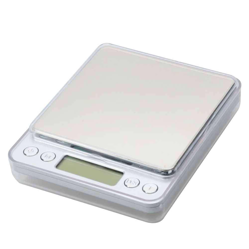 500g x digital pocket jewelry weight weighing scale